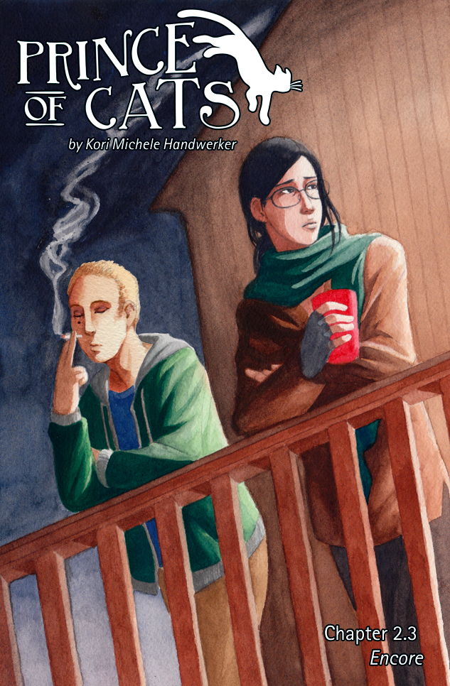 Chapter 2.3 Cover